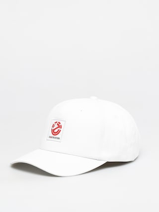Czapka z daszkiem Element Ghostbusters ZD (optic white)