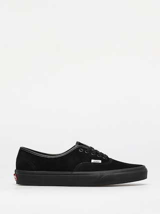 Buty Vans Authentic (pig suede/black/black)