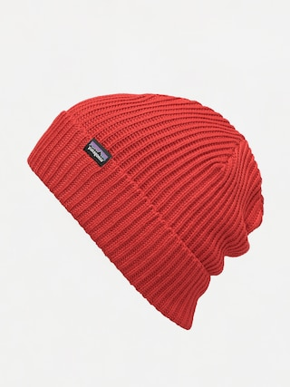Czapka zimowa Patagonia Fishermans Rolled Beanie (hot ember)