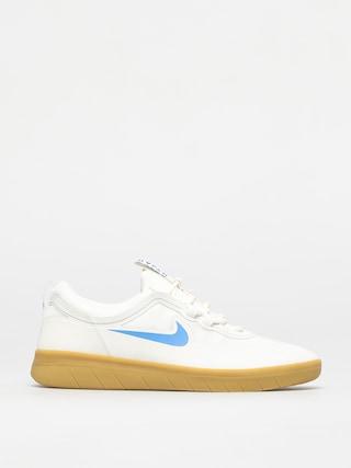 Buty Nike SB Nyjah Free 2 0 (summit white/lt photo blue)