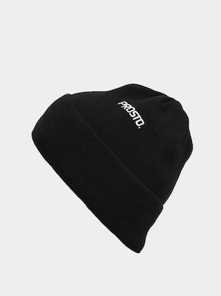 Czapka zimowa Prosto Highlog (black)