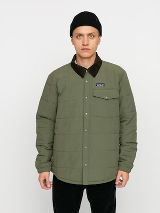 Kurtka Patagonia Isthmus Quilted (industrial green)