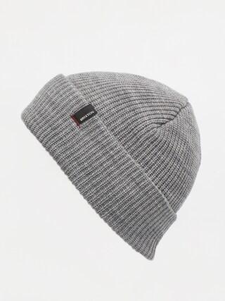 Czapka zimowa Brixton Heist Beanie (light heather grey)