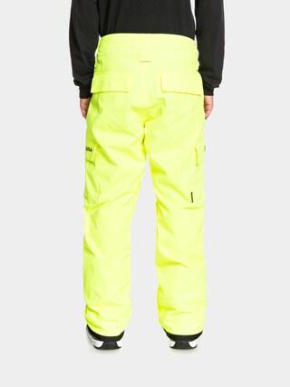 Spodnie snowboardowe DC Banshee (safety yellow)