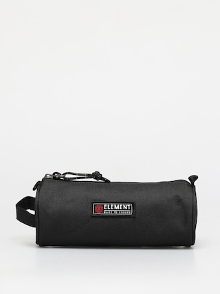 Piu00f3rnik Element School Pencil Case (flint black)