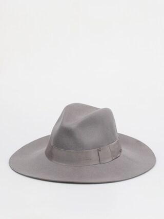 Kapelusz Brixton Piper Hat Wmn (grey)
