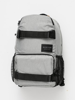 Plecak Burton Treble Yell 21L (gray heather)