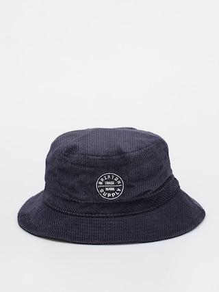 Kapelusz Brixton Oath Bucket Hat (navy)