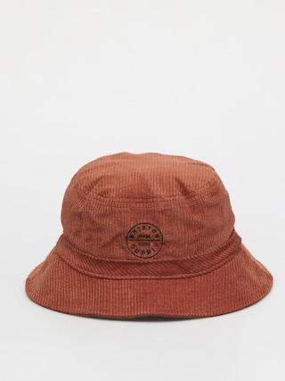 Kapelusz Brixton Oath Bucket Hat (amber)
