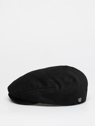 Kaszkiet Brixton Hooligan Snap Cap (black cord)
