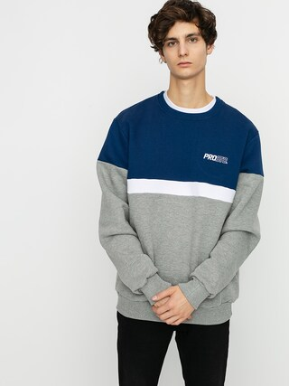 Bluza Prosto Drone (grey)
