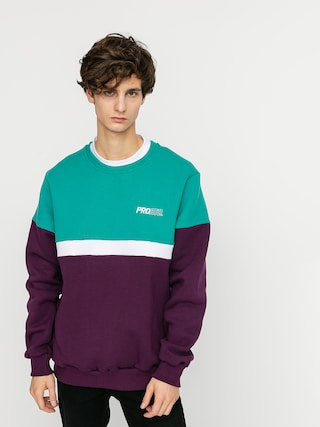 Bluza Prosto Drone (violet)