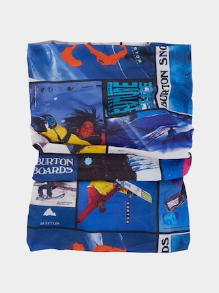Ocieplacz Burton Lightweight Neck Gaiter (catalog collage)