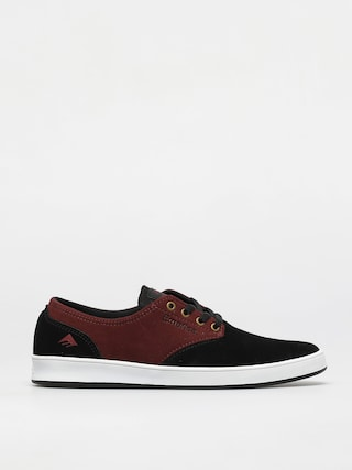 Buty Emerica The Romero Laced (blackberry)