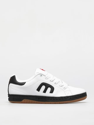Buty Etnies Calli Cut (white/black/red)