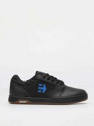 Buty Etnies Camber Crank (black/blue)