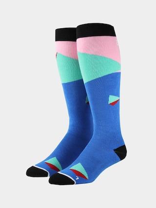 Skarpety Stinky Socks Future (rose/blue)
