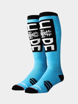 Skarpety Stinky Socks H*Pe (blue stone)