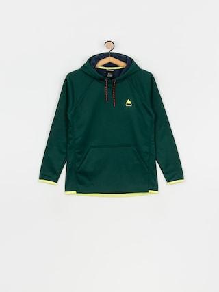 Bluza aktywna Burton Crown Weatherproof HD Wmn (ponderosa pine)