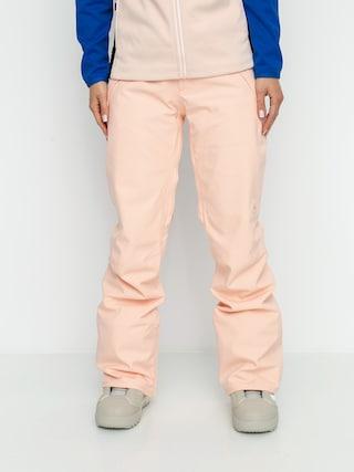 Spodnie snowboardowe Burton Society Wmn (peach melba)
