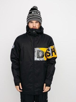 Kurtka snowboardowa DC Propaganda (black)