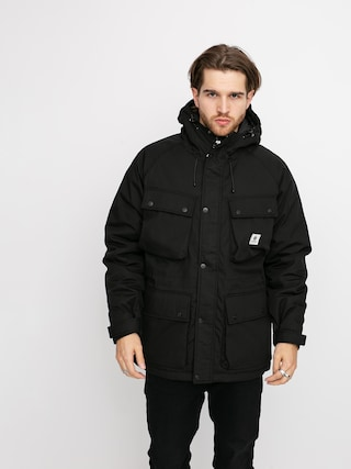 Kurtka Element Mountain Parka (flint black)