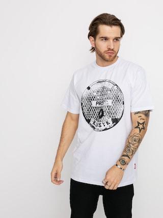 T-shirt Prosto Canal (white)