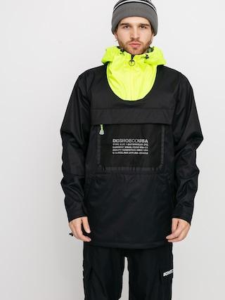 Kurtka snowboardowa DC Asap Anorak (black)