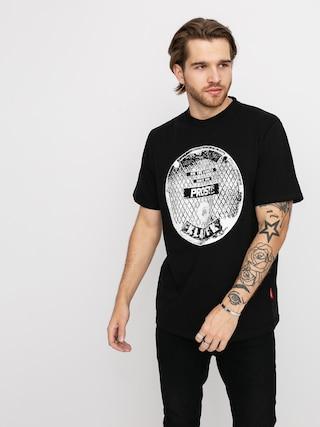 T-shirt Prosto Canal (black)