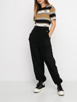 Spodnie Volcom Up In The Nub Wmn (black)