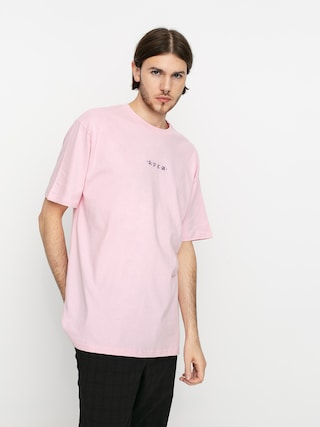 T-shirt RVCA Fauna (chalky pink)