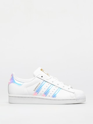 Buty adidas Originals Superstar Wmn (ftwwht/goldmt/cblack)