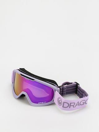 Gogle Dragon DX2 (ultraviolet/ll purple ion/ll amber)