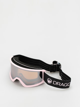 Gogle Dragon DX3 Otg (sakura/ll silver ion)