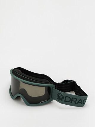 Gogle Dragon DX3 Otg (light foliage/ll dark smoke)
