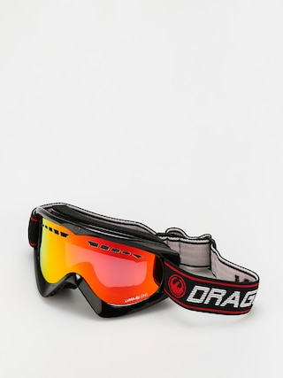 Gogle Dragon Dx (infrared/ll red ion)