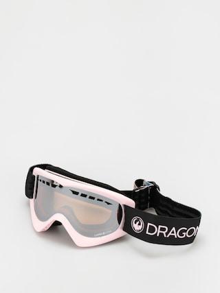 Gogle Dragon DXS (sakura/ll silver ion)
