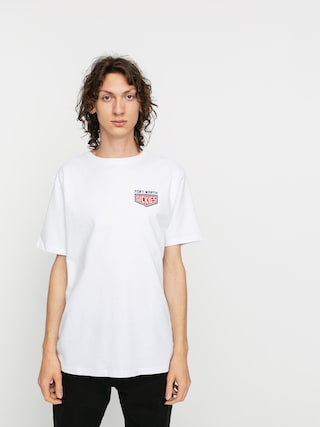 T-shirt Dickies Timberlane (white)