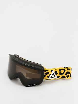 Gogle Ashbury Sonic (leopard)