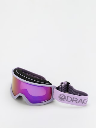 Gogle Dragon DX3 Otg (ultraviolet/ll purple ion)