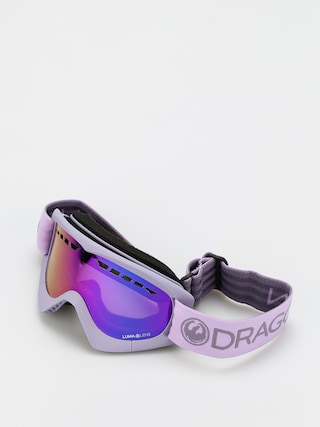 Gogle Dragon DXS (ultraviolet/ll purple ion)