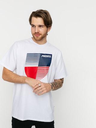 T-shirt Prosto Airsh (white)