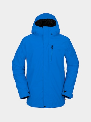 Kurtka snowboardowa Volcom L Ins Gore Tex (cyan blue)
