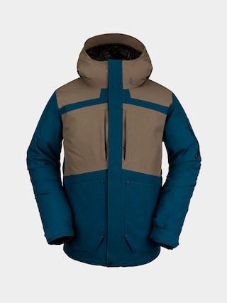 Kurtka snowboardowa Volcom Scortch Ins (blue)