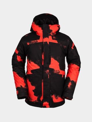 Kurtka snowboardowa Volcom Scortch Ins (magma smoke)