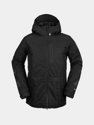 Kurtka snowboardowa Volcom Deadlystones Ins (black)