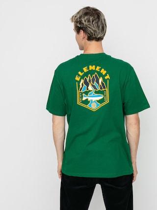 T-shirt Element Sora (verdant green)