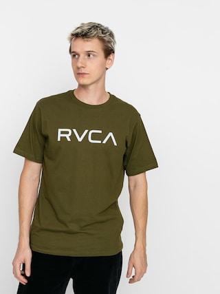 T-shirt RVCA Big Rvca (sequoia)