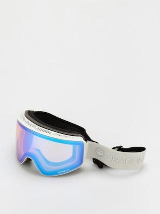 Gogle Dragon PXV (salt/ll flash blue/ll dark smoke)