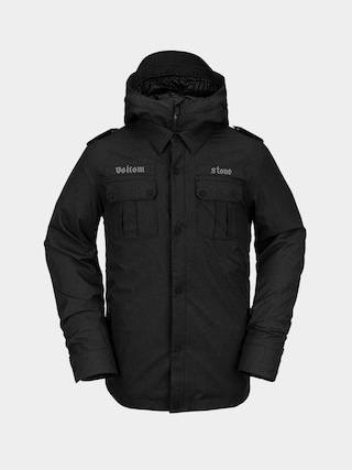 Kurtka snowboardowa Volcom Creedle2Stone (black)